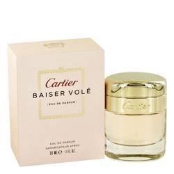 Baiser Vole by Cartier Eau De Parfum Spray 1 oz for Women