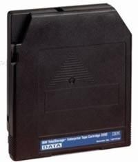 IBM 46X7453 - IBM Data Cartridge - 3592 - 500 GB (Native) / 1.50 TB (Compresse