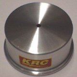 Kluhsman Racing Components 1031 5-1/8IN CARB COVER
