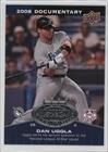 Dan Uggla (Baseball Card) 2008 Upper Deck Documentary All-Star Game #ASG-DU