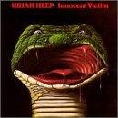 Innocent Victim by Uriah Heep (1995-06-06)