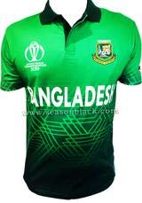b99cf3afc Amazon.com : BCB Bangladesh Cricket Jersey Pre-Release + Flag Bundle ...