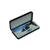 Cfm Technologies Inc. Ent Pocket-light And Otoscope Basic Set - Each