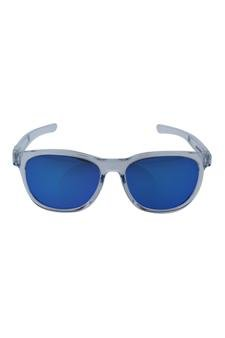 0c2e45ac00 Amazon.com   Oakley Stringer Oo9315-06 - Polished Clear sapphire Iridium  Sunglasses For Men   Beauty