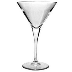 Anchor Hocking Ypsilon Cocktail Glass, 8.5 Ounce (07-1761) Category: Specialty Cocktail Glasses ()