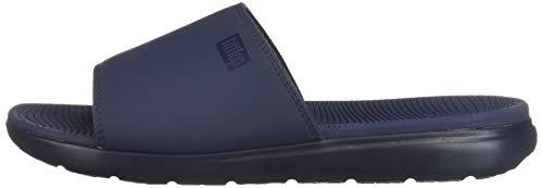 thumbnail 13 - FitFlop-Men-039-s-Lido-II-Slide-Sandal-Choose-SZ-color