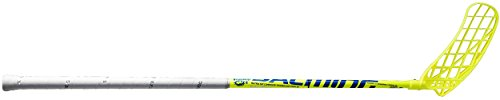 Salming Matrix 32 Floorball Stick, Yellow, 96cm, Right Hand
