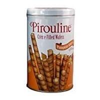 Pirouline Pumpkin Spice Flavored
