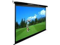 2U34670 - Elite Screens VMAX2 Electric Projection Screen by Elite Screens