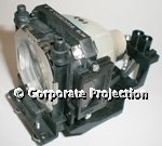 Genuine Corporate Projection 610 323 5998 Poa Lmp94 Lamp Housing For Sanyo Projectors 180 Day Warranty!!