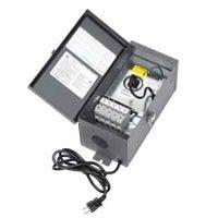 Hadco Lighting TC354_15 TC354-15 300W Multitap Painted Transformer 120V by Hadco Lighting