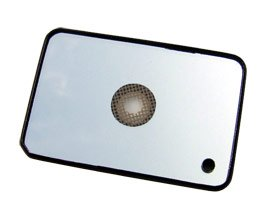 Best Glide ASE Adventurer Series Military Grade Signal Mirror