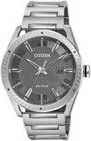 Citizen-Eco-Drive-Stainless-Steel-CTO-Mens-Watch