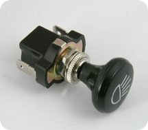 Review GOLF CART CLUB CAR EZ-GO YAMAHA PUSH PULL HEADLIGHT SWITCH BUTTON