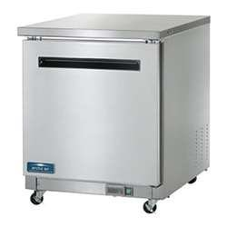 Single Door Under Counter Work Top Refrigerator Lease $35 a Month Call 817-888-3056 by Arctic Air (Image #1)