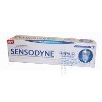 Sensodyne Three Packs Of Repair & Protect Toothpaste 75Ml