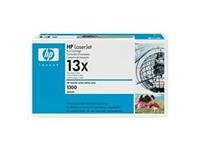 Generic Remanufactured Toner Cartridge Replacement for HP Q2613X ( Black , 1-Pack ) ()