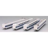TOMIX Nゲージ 100系 東海道 山陽新幹線 G編成 増結セット 92288 鉄道模型 電車 B0014FLQEE