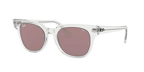 Sunglasses Meteor Rb2168 Ray ban Trasparent Oaxqwt