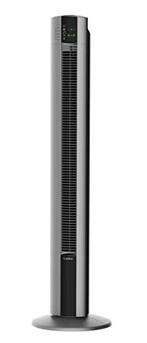 Lasko T48314 Performance 48-in. Tower Fan with Remote Control, T48311