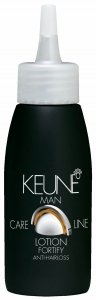 Keune Care Line Man Fortify Lotion 75ml/2.5 oz