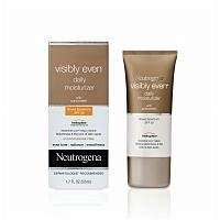Neutrogena Visibly Even Daily Moisturizer, SPF 30, 1.7 Ounce