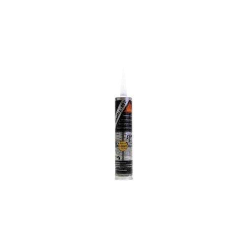 Sikaflex 221i Black Adhesive Sealant for Caravans Motorhomes Boats 411267