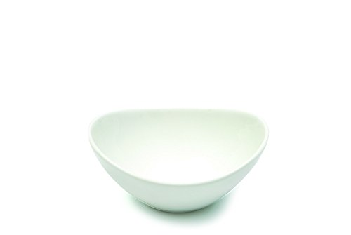 Fitz and Floyd Maxwell and Williams Basics Oval Bowl, 5.5