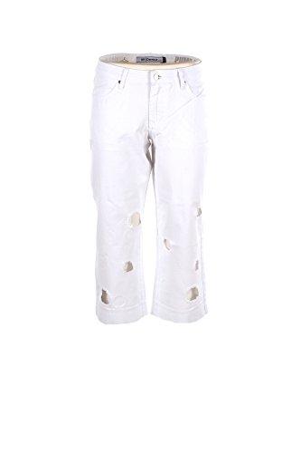 Estate Bianco Donna 2018 28 Rnp18083jcfe Jeans Sh Primavera 8RpxB