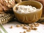 Organic Barley Flour 25 lbs.