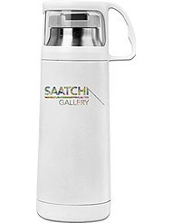 Saatchi Gallery 副本 Cool Thermos Vacuum Insulated Stainless Steel ()