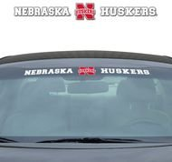 Nebraska Cornhuskers 35