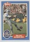 Yale Lary (Football Card) 1988 Swell Football Greats Hall of Fame - [Base] #66