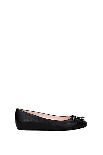 Nero Bally Donne Ballerine Uk danyelle1006204861 rnPqrIH
