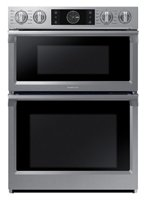 Samsung NQ70M7770DS/NQ70M7770DS/AA/NQ70M7770DS/AA NQ70M7770DS 7.0 Cu. Ft. Stainless Combination Electric Wall Oven