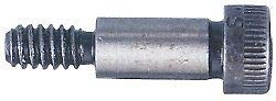 JumpingBolt 5/8 x 5 Shoulder Diam x Length, 1/2-13, Shoulder Screw 0.365 to Material May Have Surface Scratches