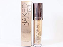 UD Naked Skin Weightless Ultra Definition Liquid Makeup in 2.0 - 100% Authentic