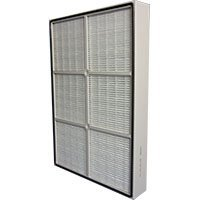 Replacement for Kenmore 88502 filter, Fits Kenmore 88500 Air Purifier
