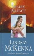 Download Deadly Silence (Thorndike Press Large Print Romance Series) ebook