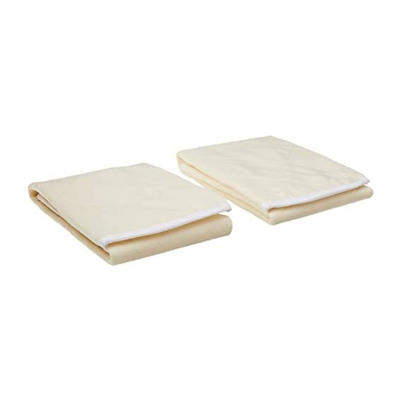 Graco Pack 'n Play Changing Pad Cover, 2-Pack, Arden Brown