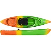 Perception Perception Kayak Tribe Heyday by Perception
