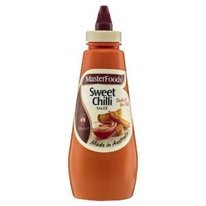 Sweet Chilli Sauce 500ml