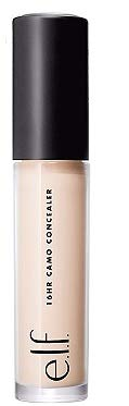 e.l.f. Cosmetics 16HR Camo Concealer Fair Rose 0.2 oz, pack of 1