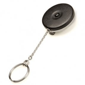 Series Key (KEY-BAK Original Series Standard Duty Retractable Reel with 24