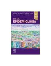 Gordis. Epidemiología, 6e