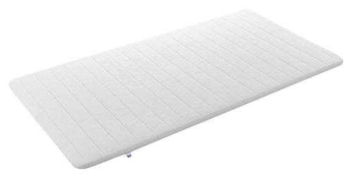 エアウィーヴ スマート 035 シングル 高反発 マットレスパッド 厚さ4.5cm 1-91011-1