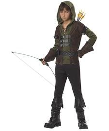 California Costumes Toys Robin Hood