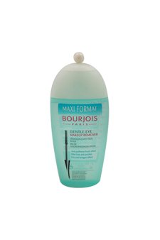 Bourjois Maxi Format Gentle Eye Makeup Remover for Women, 6.8 Ounce