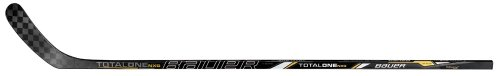 Bauer Supreme TotalOne NXG GripTac Composite Ice Hockey Stick -