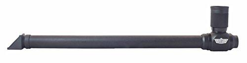 UZI UZI-PERISCOPE 20-Inch to 27-Inch Weatherproof Aluminum Periscope, 5x20, Black